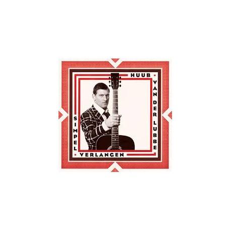 Huub Van Der Lubbe, Simpel Verlangen (LP)