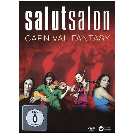 Salutsalon - Carnival Fantasy