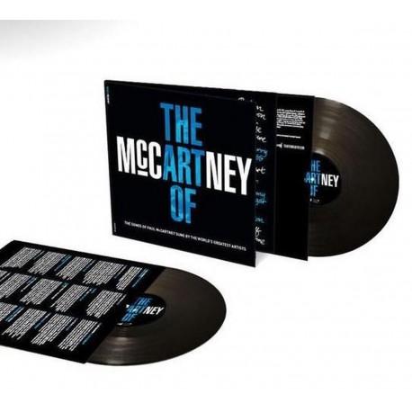 Various - Art Of Mccartney (3 LP)