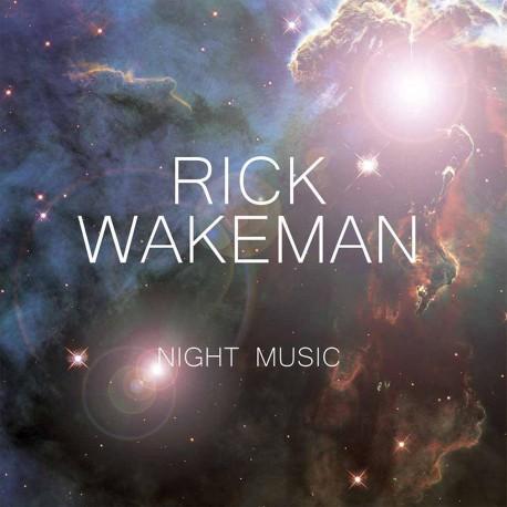 Rick Wakeman - Night Music