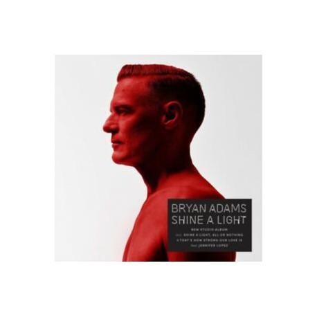 Bryan Adams – Shine A Light