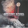 Various ‎– British Steel