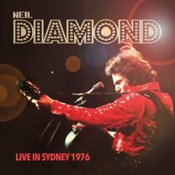 Neil Diamond – Live In Sydney 1976