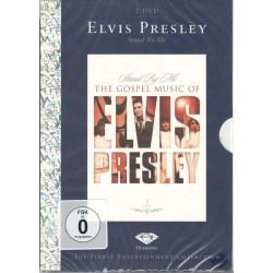 Elvis Presley - The Gospel Music Of Elvis Presley