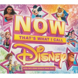 Various ‎– Now That's What I Call Disney