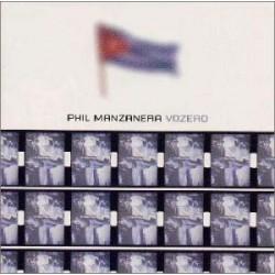 Phil Manzanera – Vozero