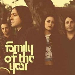 Family Of The Year – Family of the Year (LP, Green)