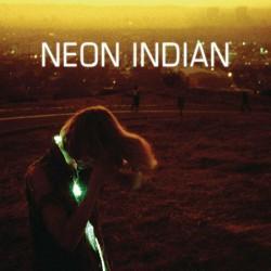 Neon Indian – Era Extraña + Errata Anex  (LP)