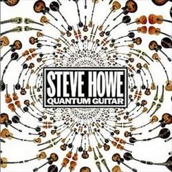 Steve Howe – Quantum Guitar