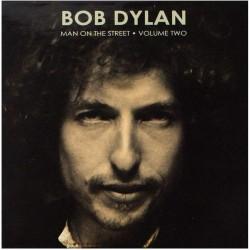 Bob Dylan - Man On The Street Vol. 2 (10 CD box)