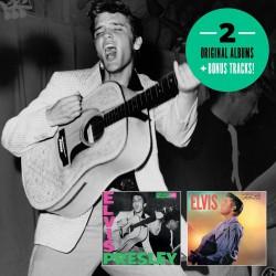 Elvis Presley / Elvis (2CD)