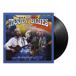 The Moody Blues – Days Of Future Passed Live (LP)