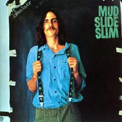 James Taylor -  Mud Slide Slim & The Blue Horizon