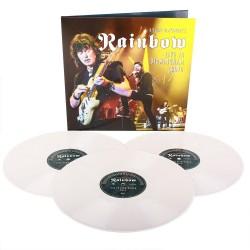 Ritchie Blackmore's Rainbow – Live In Birmingham 2016 (LP, White)